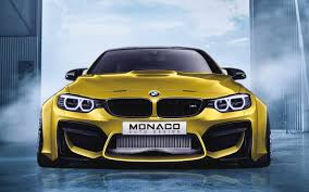 auto design bmw m4 widebody kit monaco auto design front by