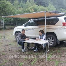 Camping Tent Awning 4x4 Accessories Offroad Camping Outdoor Car Roof Top Tent Car Side
