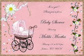 lilbibbycom disney unisex baby shower invitation ideas baby shower