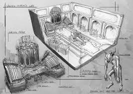 feng zhu design adventure game room designs fzd term 2