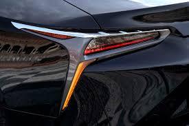 lexus body shop tucson 2018 lexus lc 500 lc 500h first drive review when concept meets