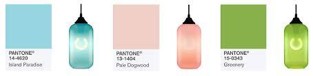 Peach Pantone Helio Chroma Palette Reflects Pantone U0027s Spring Fashion Color Report