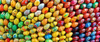 easter eggs pysanky ukrainian easter eggs