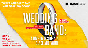 the story wedding band intiman theatre seattle washington wedding band a