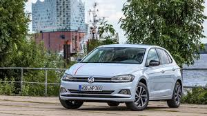 volkswagen car white 2018 volkswagen polo white youtube