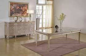 champagne dining room furniture t1810 i furniture import u0026 export inc