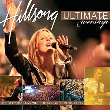 Hillsong - Ultimate worship 2005