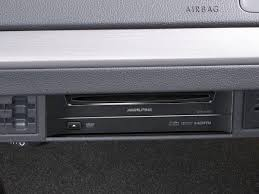 dvd player for volkswagen golf 7 alpine dve 5300g