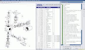 volvo penta spare parts catalog volvo penta epc online