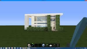 modern house minecraft quartz u2013 modern house