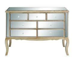 Mirror Chest Of Drawers Cole U0026 Grey 7 Drawer Wood Mirror Dresser U0026 Reviews Wayfair