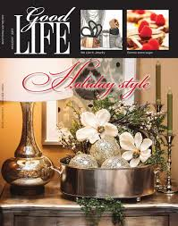 used lexus rx 350 london ontario goodlife holiday edition 2013 by york region goodlife magazine issuu