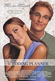 the wedding planner 2001 imdb