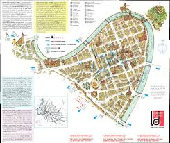 Rimini Italy Map by Verona Italy Map My Blog