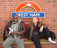 West Ham Duvet Cover Cass Pennant West Ham Tube West Ham United Pinterest West