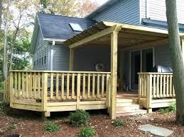 porch railing ideas u2013 wealthycircle club