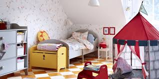 Red Bedroom Ideas by Children U0027s Rooms Stylish Bedroom Ideas For Toddlers