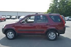 honda crv parts 2004 pre owned honda dealer offers great deals on 2004 honda cr v