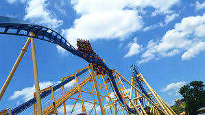 Does Six Flags Do Military Discount Six Flags Fiesta Texas Trip Report California Coaster Kings