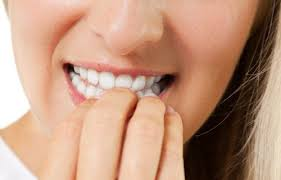 what does nail biting say about your personality step to health