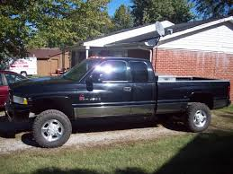 cummins truck 2nd gen lets see your lifted cummins page 11 dodge diesel
