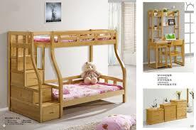 Beech Bunk Beds Modern Beech Wooden Bunk Decker Home Designs Design Tikspor
