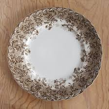 116 best antique dinner plates images on dinner plates