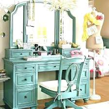 vanity table with lighted mirror and bench table vanity mirror vanity desk with mirror with a dressing table on