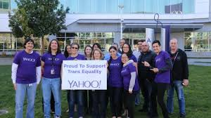 yahoo and join legal fight for transgender yahoo