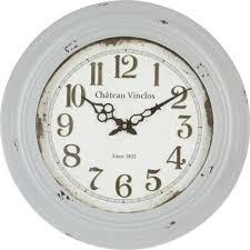 Grosse Pendule Murale by Horloge Atmosphera Achat Vente Horloge Atmosphera Pas Cher