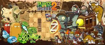 plants vs zombies 2 wild west wallpaper by photographerferd on