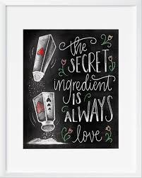 kitchen chalkboard ideas chalkboard the secret ingredient is always chalkboards