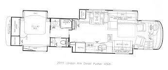 Class B Motorhome Floor Plans by New 2015 Newmar London Aire Luxury Diesel Motorhome Steinbring U0027s