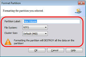 format hard disk tool format hdd with free aomei partition assistant