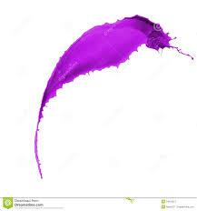 purple paint purple paint splash stock image image of spraying background