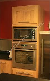 meuble micro onde cuisine meuble cuisine four et micro onde 4 cuisine 171 meubles ibia