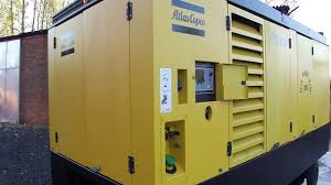 air hire atlas copco pts 916 hire compressor on vimeo