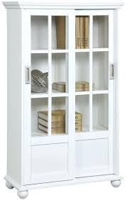 Ikea Bookcase With Glass Doors Bookcase Bookcase Glass Doors Antique The Ikea Billy Bookcases
