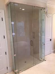 Shower Doors Unlimited Shower Doors Unlimited Steam Shower