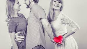 mengapa suami masih tergiur untuk selingkuh meski istri cantik dan