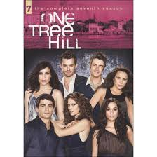 one tree hill the complete seventh season 5 discs target