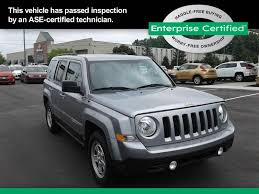 lexus service raleigh used jeep patriot for sale in raleigh nc edmunds