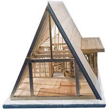 small a frame cabins a frame cabin kit 101 w51769 u2026 pinteres u2026