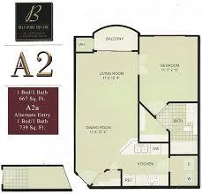 1 floor plans biltmore square condo floor plans