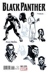 image black panther vol 6 1 design variant jpg marvel database
