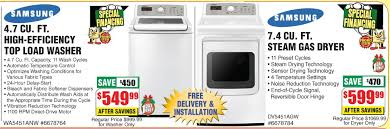 black friday sales on washers and dryers fry u0027s facing stiff competition for black friday appliance deals