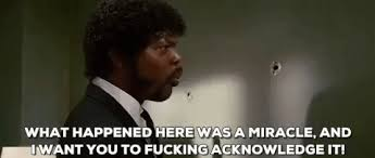 Pulp Fiction Memes - pulp fiction quentin tarantino gif find download on gifer