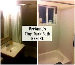bathroom remodel ideas before and after before after giving a small bathroom some character hooked on