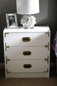 master bedroom update new campaign style nightstands veronika u0027s
