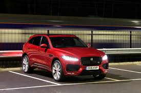 jaguar f pace jaguar f pace review outpacing its suv rivals pocket lint